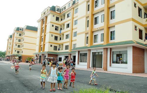Đối tượng được mua nhà ở xã hội tại Bắc Ninh